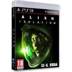 PS3 ALIEN : ISOLATION (EU)