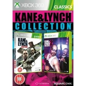 X360 KANE AND LYNCH COLLECTION (EU)