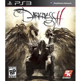 PS3 THE DARKNESS II (EU)