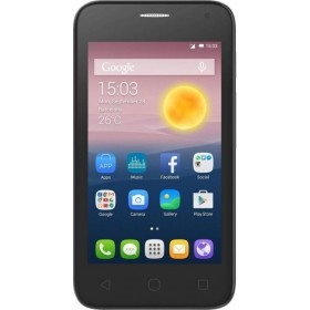 Alcatel OneTouch Pixi 4 (4) (4GB) White 4034D