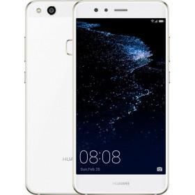 Huawei P10 Lite Single Sim (4GB/32GB) White EU (Branded)