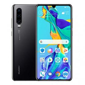 Huawei P30 Dual Sim 128GB Black