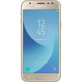 Samsung Galaxy J3 2017 J330 Single Sim Gold EU