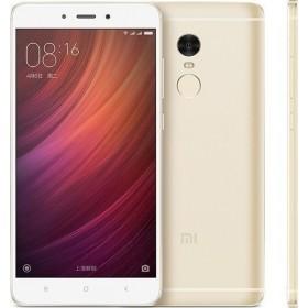 Xiaomi Redmi Note 4 (32GB)  Dual Sim Gold EU (Snapdragon)