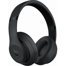 Beats by Dr.Dre Studio 3 Wireless matte black (MQ562EE/A)