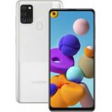 Samsung Galaxy A21S A217 Dual Sim 3GB RAM 32GB - Silver