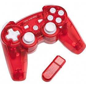 PDP Rock Candy Wired Controller - Cranblast - PS3 - Κόκκινο