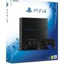 Sony PlayStation 4 Pro 1TB Black DualShock 4