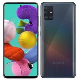 Samsung Galaxy A51 A515 Dual Sim 4GB RAM 128GB - Black