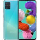 Samsung Galaxy A51 A515 Dual Sim 4GB RAM 128GB - Blue