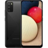 Samsung Galaxy A02s (32GB) Black