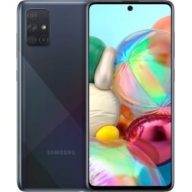 Samsung Galaxy A71 A715 Dual Sim 6GB RAM 128GB - Black