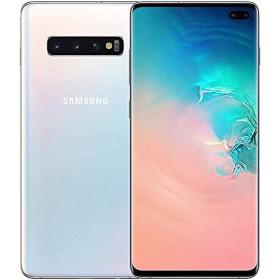 Samsung Galaxy S10+ Dual (128GB) Prism White G975F