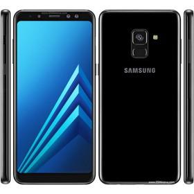 Samsung Galaxy A8 (2018) A530 (32GB) Black Dual Sim