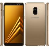 Samsung Galaxy A530 A8 (2018) (32GB) Gold Dual Sim