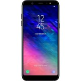 Samsung Galaxy A6 Plus  (2018) Dual (32GB) Black