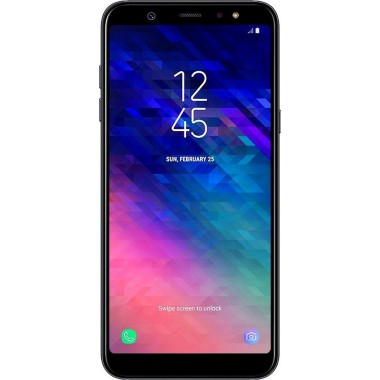 Samsung Galaxy A6 Plus  (2018) Dual (32GB) Lavender
