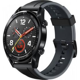 Huawei Watch GT Sport - Black EU (55023255)