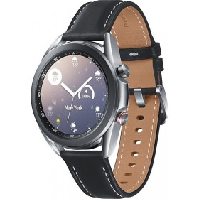 Watch Samsung Galaxy 3 R840 45mm - Silver