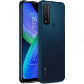 TCL T767H 20R 5G 4/64GB Lazurite Blue (T767H-2BLCE112)