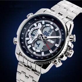 Ρολόι Dual Time TK5304 - SKMEI