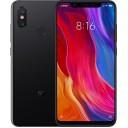 Xiaomi Mi 8 (6GB/64GB) Dual Black