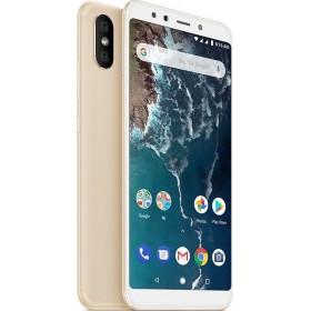 Xiaomi Mi A2 (64GB) Gold