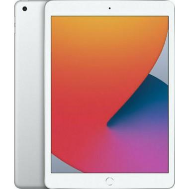 Tablet Apple iPad 10.2 (2020) 128GB LTE (MYML2FD/A) - Silver