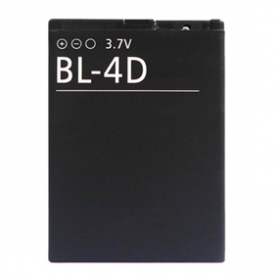 BATTERY NOKIA BL-4D N97mini/N8/E5/E7