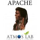 ATMOS LAB υγρό ατμίσματος Apache, Balanced, 0mg νικοτίνη, 10ml- ATMOS LAB