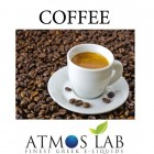 ATMOS LAB υγρό ατμ/τος Coffee (Espresso), Balanced, 0mg νικοτίνη, 10ml- ATMOS LAB