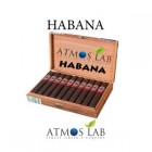 ATMOS LAB υγρό ατμίσματος Habana, Mist, 0mg νικοτίνη, 10ml- ATMOS LAB