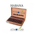 ATMOS LAB υγρό ατμίσματος Habana, Mist, 6mg νικοτίνη, 10ml- ATMOS LAB