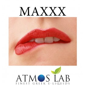 ATMOS LAB υγρό ατμίσματος MAXXX, Mist, 0mg νικοτίνη, 10ml- ATMOS LAB