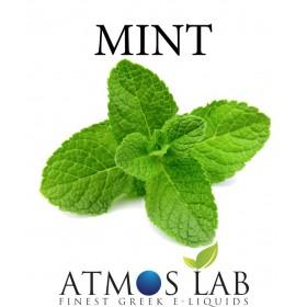 ATMOS LAB υγρό ατμίσματος Mint, Balanced, 0mg νικοτίνη, 10ml- ATMOS LAB