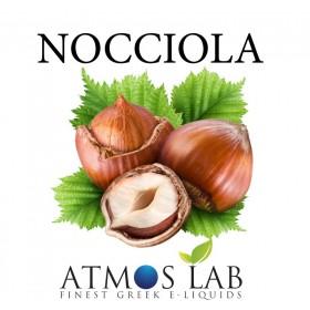 ATMOS LAB υγρό ατμίσματος Nocciola, Mist, 0mg νικοτίνη, 10ml- ATMOS LAB