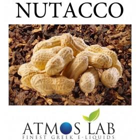 ATMOS LAB υγρό ατμίσματος Nutacco, Balanced, 6mg νικοτίνη, 10ml- ATMOS LAB
