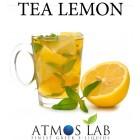 ATMOS LAB υγρό ατμίσματος Lemon Tea, Mist, 6mg νικοτίνη, 10ml- ATMOS LAB