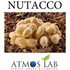 ATMOS LAB υγρό ατμίσματος Nutacco, Mist, 3mg νικοτίνη, 10ml- ATMOS LAB