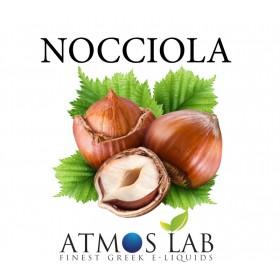 ATMOS LAB υγρό ατμίσματος Nocciola, Mist, 3mg νικοτίνη, 10ml- ATMOS LAB