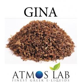 ATMOS LAB υγρό ατμίσματος Gina, Mist, 3mg νικοτίνη, 10ml- ATMOS LAB
