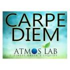 ATMOS LAB υγρό ατμίσματος Carpe Diem, Balanced, 6mg νικοτίνη, 10ml- ATMOS LAB