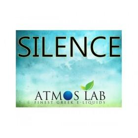 ATMOS LAB υγρό ατμίσματος Silence, Balanced, 6mg νικοτίνη, 10ml- ATMOS LAB