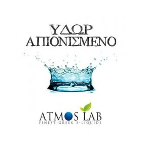 ATMOS LAB Deionized Water, 100ml- ATMOS LAB