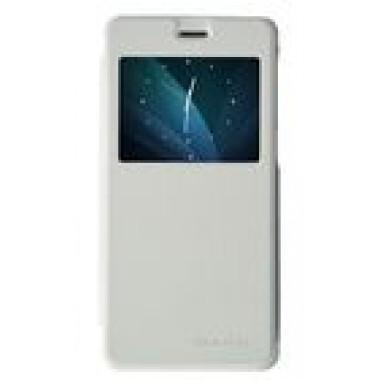 OUKITEL Θήκη για το Smartphone K4000, White- OUKITEL