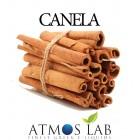 ATMOS LAB υγρό με γεύση Canela για υγρό ατμίσματος (DIY), 10ml- ATMOS LAB