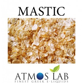 ATMOS LAB υγρό με γεύση Mastic για υγρό ατμίσματος (DIY), 10ml- ATMOS LAB