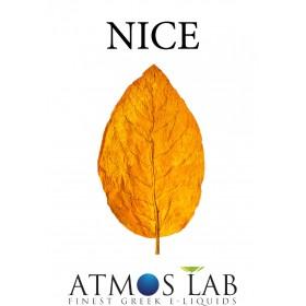 ATMOS LAB υγρό με γεύση Nice για υγρό ατμίσματος (DIY), 10ml- ATMOS LAB