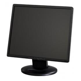 Used Οθόνη LCD - LED 17 inch, Black (ενδεικτική φωτογραφία προϊόντος)- BULK