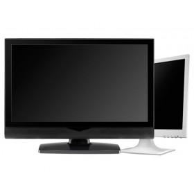 Μεταχειρισμένες οθόνες LCD - LED 19 inch  - η φωτογραφία είναι ενδεικτική και όχι πραγματική- OEM - 2-19LCD